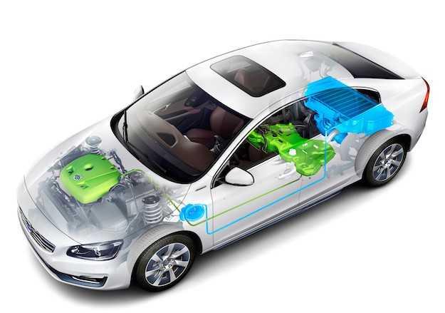 auto elettriche campi elettromagnetici