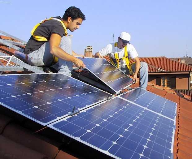 come calcolare il rendimento del pannello fotovoltaico