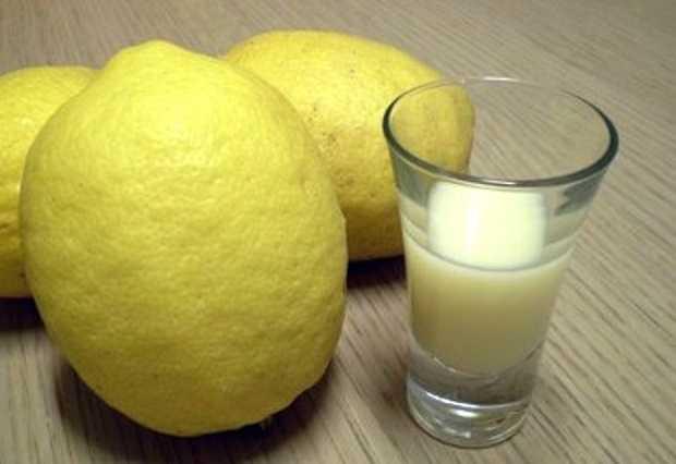 come fare la crema limoncello