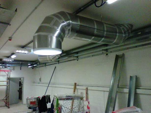 Illuminazione naturale con sistemi captanti idee green