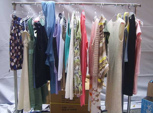 eliminare tarme vestiti armadio