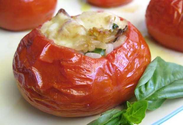 pomodori-ripieni vegetariani
