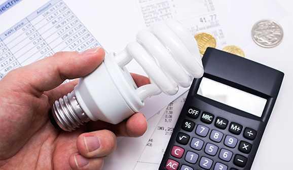 come stimare il consumo elettrico
