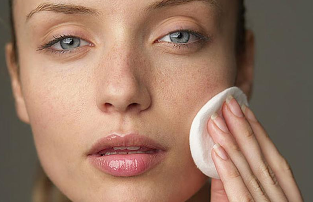 how to get good skin on face
