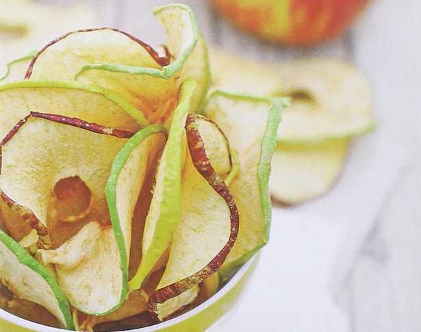 frutta secca fatta in casa