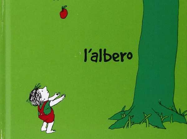 albero amico