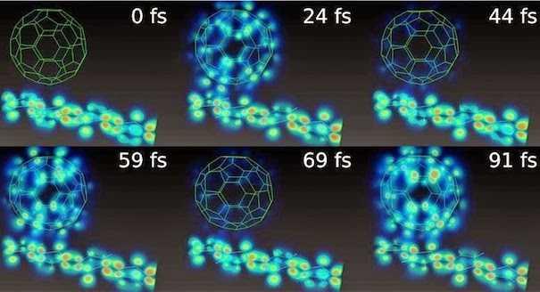 fotovoltaico quantistico