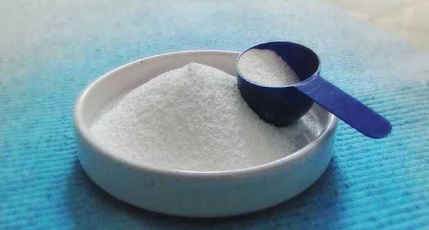 percarbonato di sodio