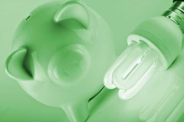risparmio energia elettrica