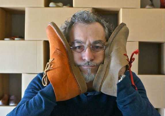 Scarpe ecologiche italiane