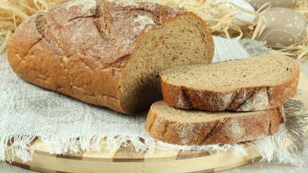 Come fare il pane in casa idee green for Come fare piano casa
