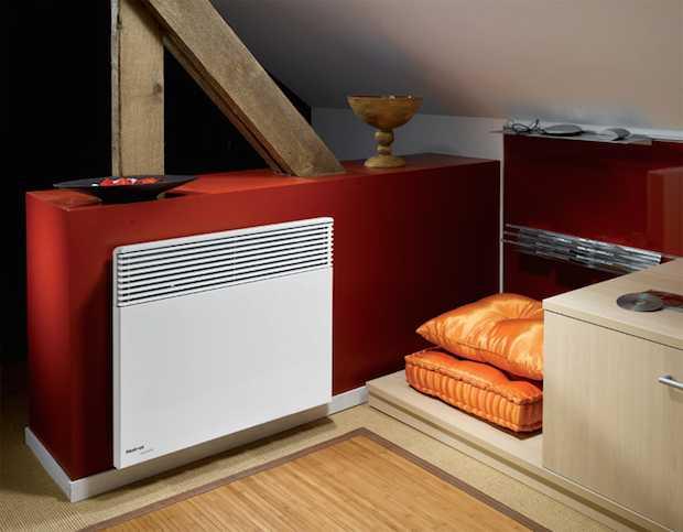 installare termoconvettore