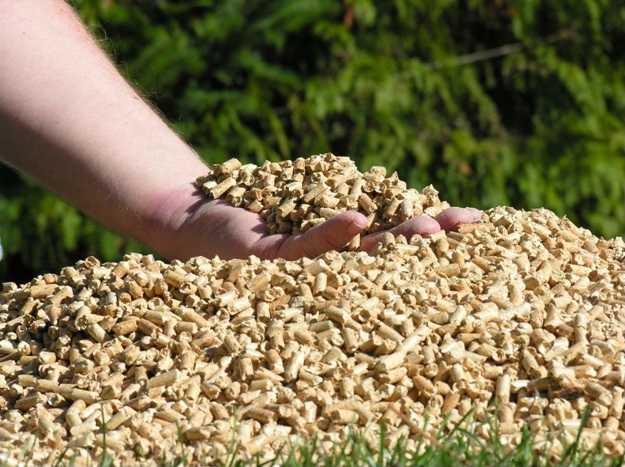 risparmiare stufe a pellet