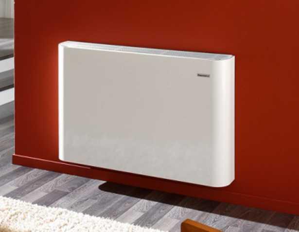 Termoconvettori vantaggi e svantaggi idee green - Termosifone elettrico a parete ...