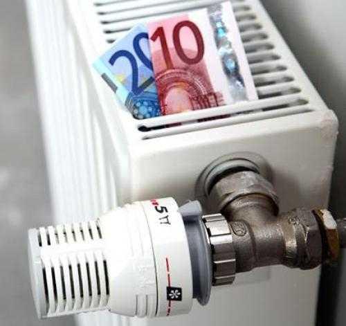 Montaggio valvole termostatiche