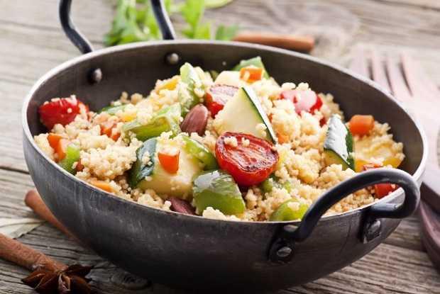 verdure cottura