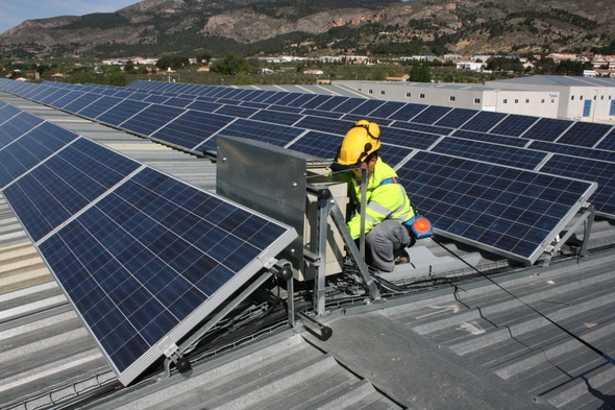 O Amp M La Manutezione Del Fotovoltaico Idee Green
