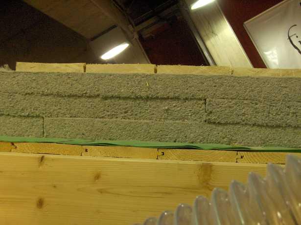 come impermeabilizzare tetto in legno