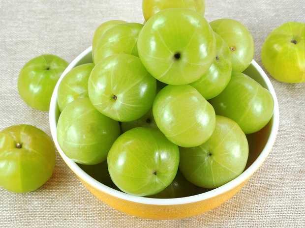 Frutti di Amla