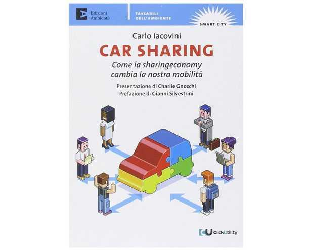 Car sharing conveniente