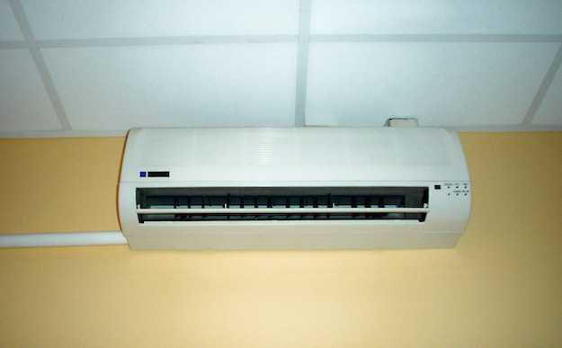 Come scegliere un climatizzatore idee green