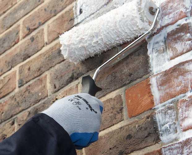 impermeabilizzare parete