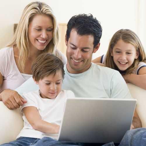 Offerte ADSL famiglia
