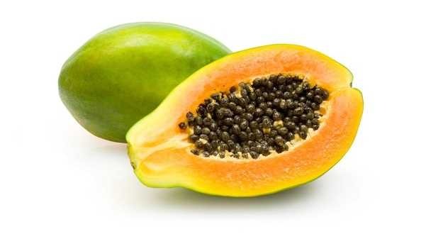 papaya proprietà