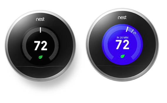 termostato nest prezzo