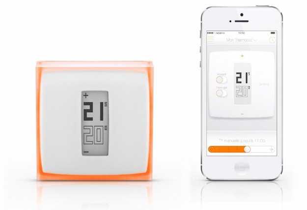 termostato wifi smartphone prezzo
