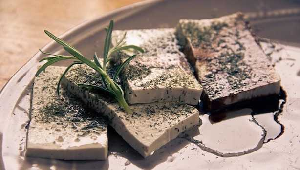 Come Cucinare Il Tofu Idee Green