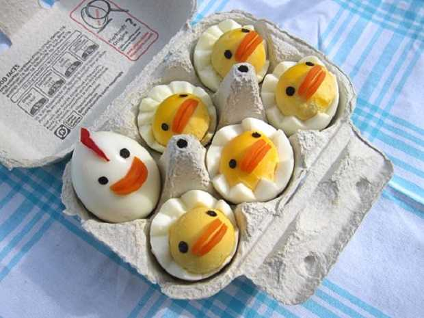 trucchi consigli sulle uova