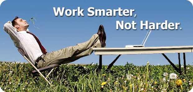 smarter-working