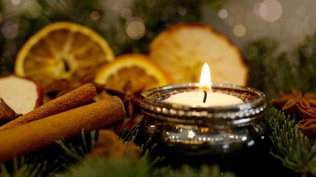 Come fare le candele in casa idee green - Fare le candele in casa ...