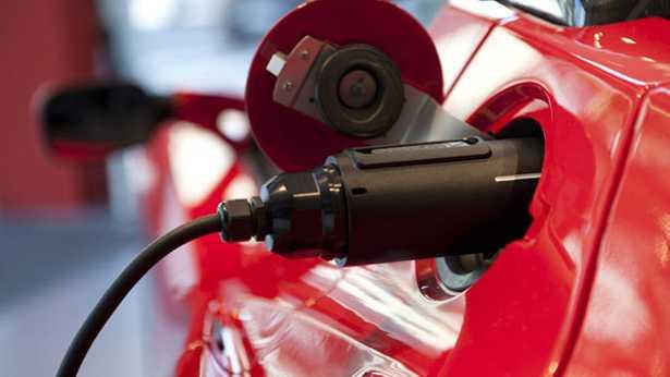 Auto elettrica consumi