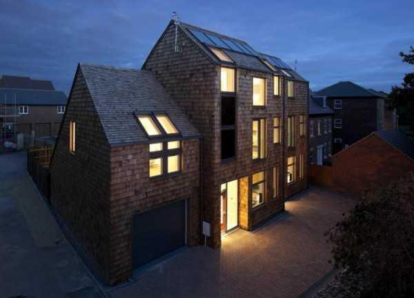 Casa passiva perfetto bilancio termico idee green - Sistemi di riscaldamento casa ...