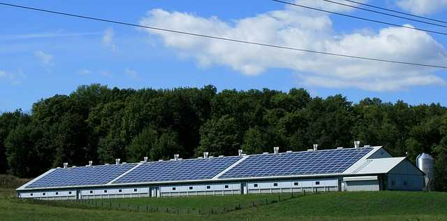 impianto fotovoltaico produce poco