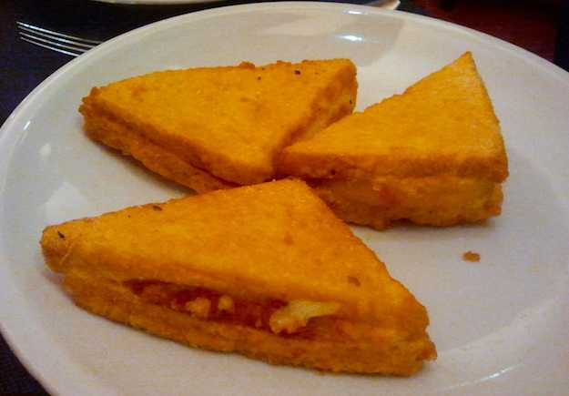 Come fare la mozzarella in carrozza idee green for Come costruire una carrozza
