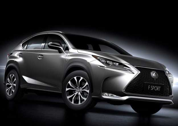 lexus nx hybrid il suv ibrido idee green. Black Bedroom Furniture Sets. Home Design Ideas