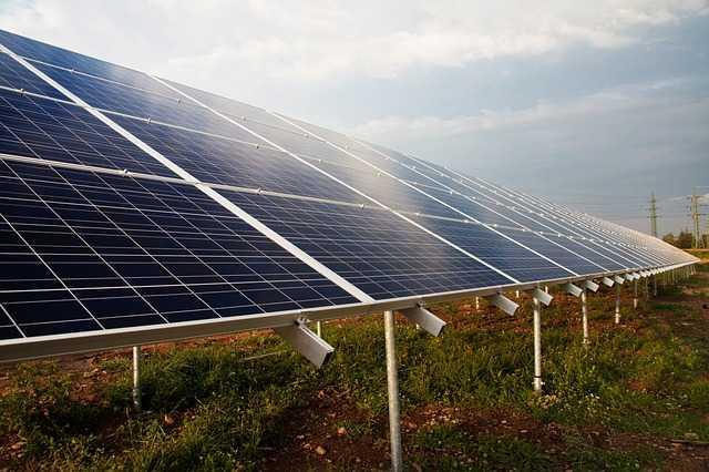 termografia impianto fotovoltaico che non produce