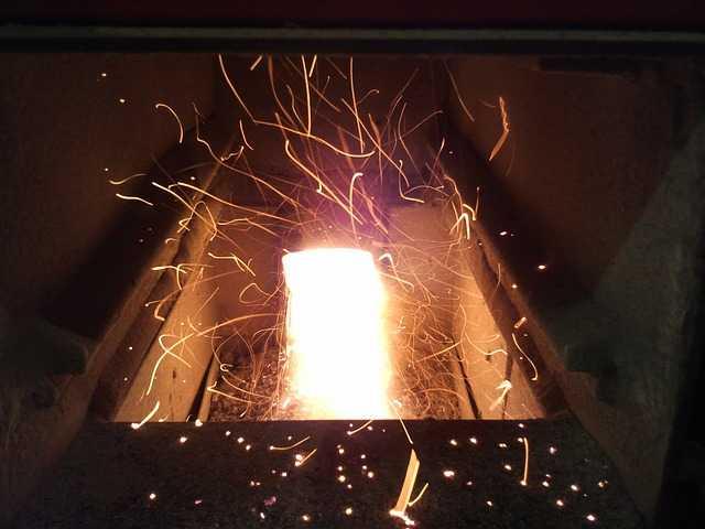 Come pulire una stufa a pellet idee green - Pulire stufa a pellet ...