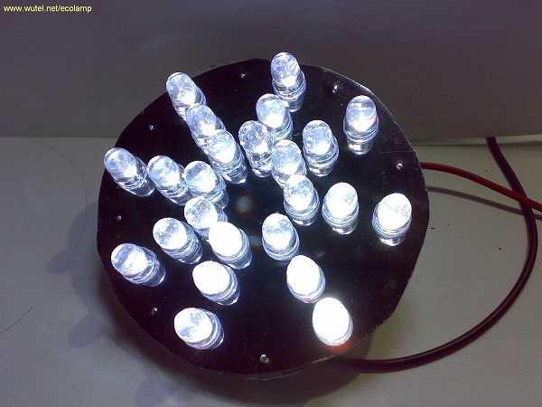 LED fai da te