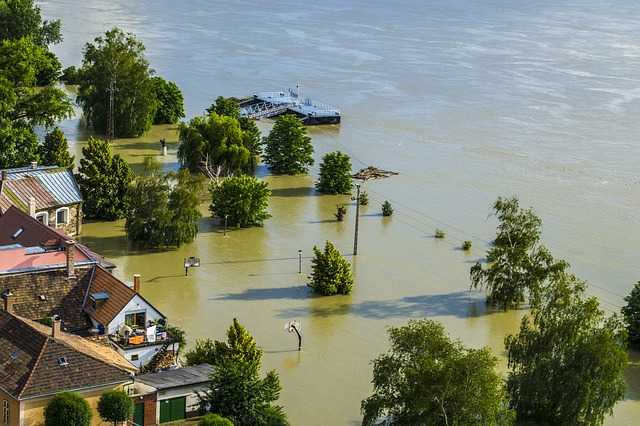 alluvioni in italia