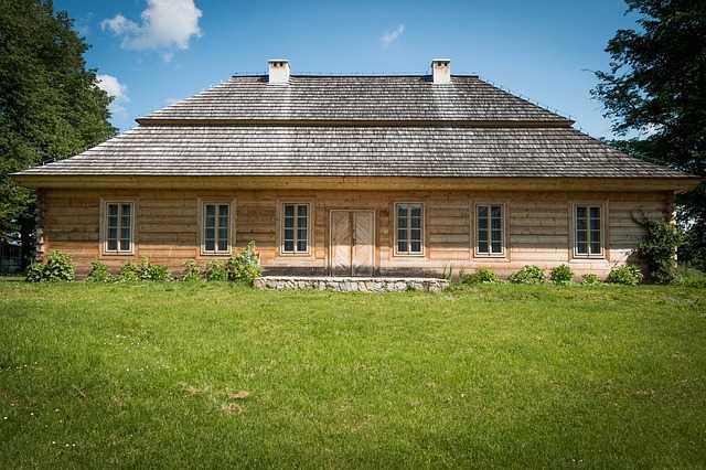 Case in legno tutte le info idee green - Quanto costa una casa prefabbricata in cemento armato ...