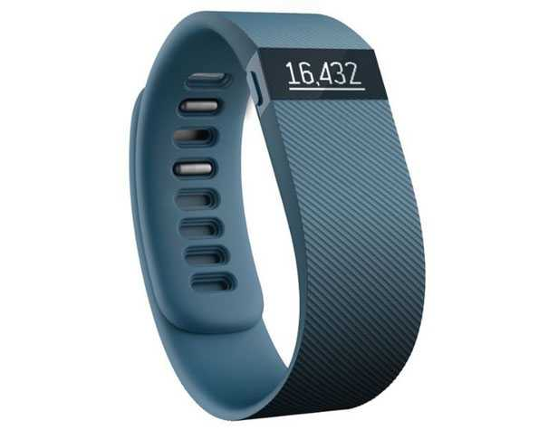 Fitbit Charge recensione