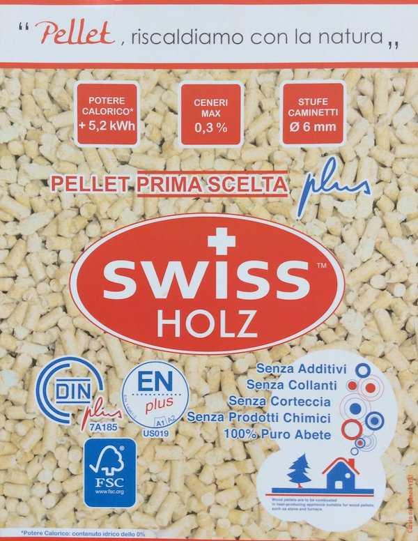 Come acquistare pellet buono la guida idee green - Migliore marca stufa a pellet ...