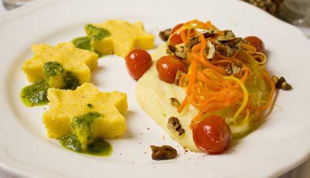 polenta ricetta originale
