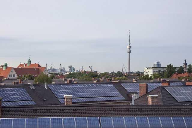 sistemi di accumulo fotovoltaic