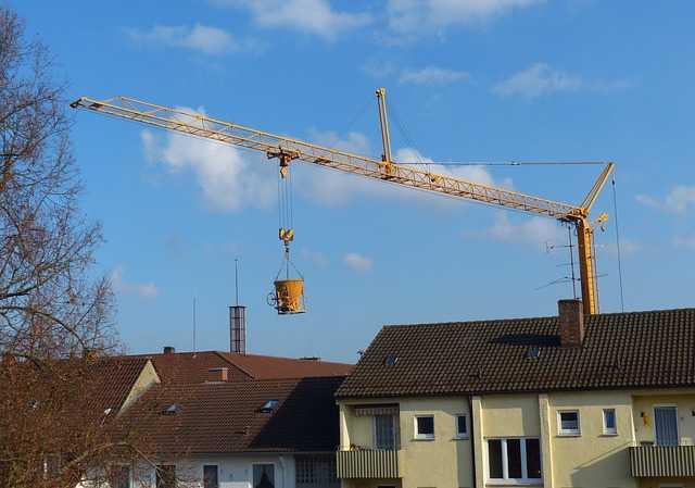 Detrazione ristrutturazione