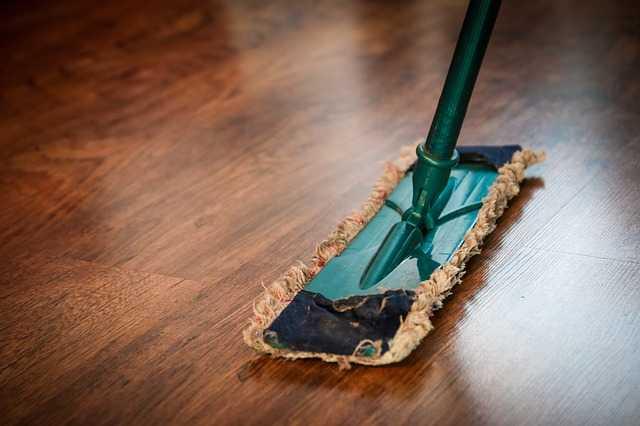aceto per pulire